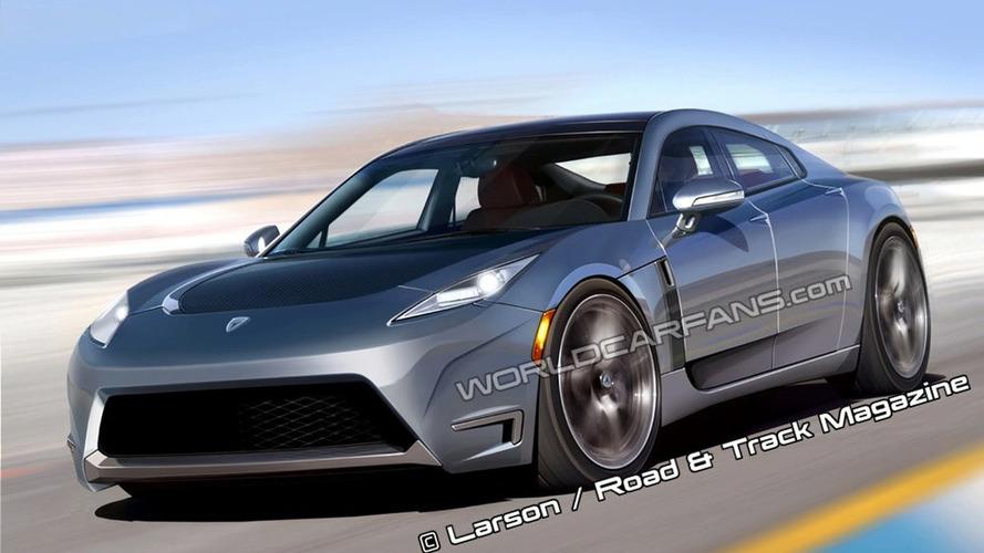 Tesla requests U.S. aid for Model S Sports Sedan