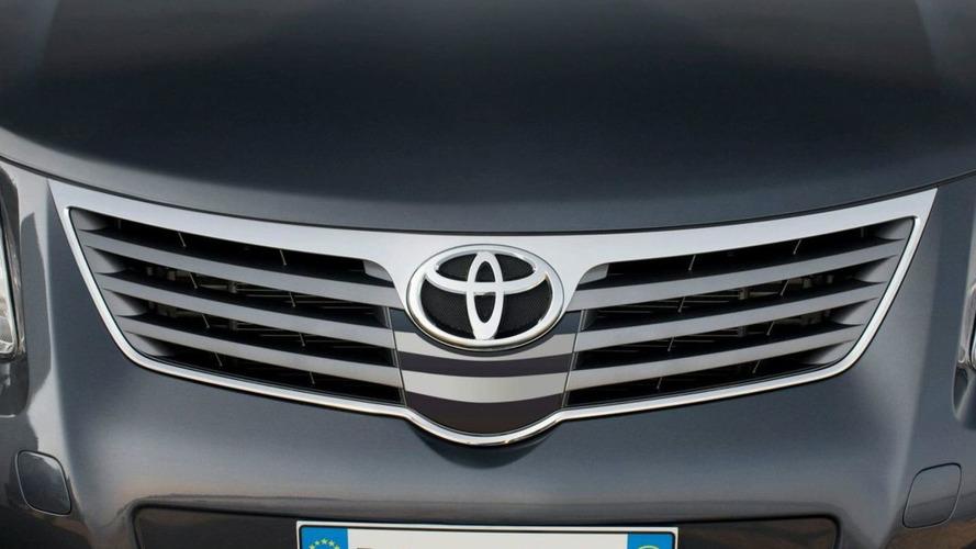 Toyota pedal fix satisfies U.S. regulators