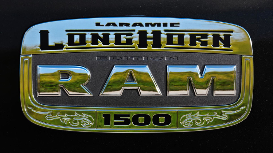 Ram Laramie Longhorn Edition debuts at Texas State Fair