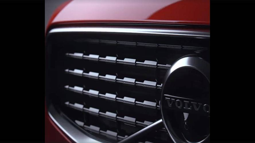 Volvo S60 Shows Beautifully Crafted Front Fascia In New Teaser