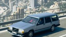 1987 Volvo 740 Turbo