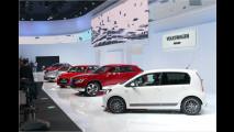 VW: Konzern-Highlights