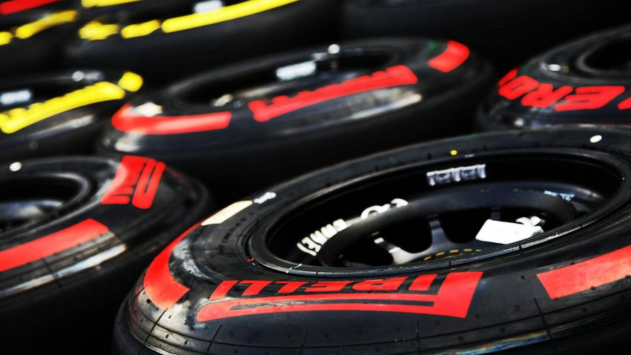 Pirelli wary of being 'out-bid' for tyre contract