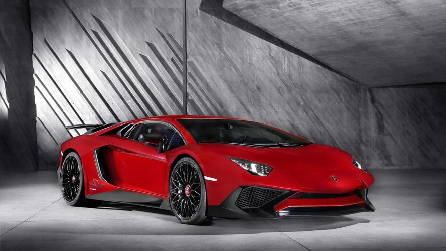 Lamborghini Centenario sold out already despite $2.38M price