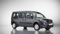 Mercedes Citan Extra-Long Wheelbase