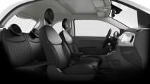 Fiat 500 Pink Ribbon: Edição especial apóia pesquisa sobre o câncer nos EUA