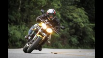 Avaliação: Triumph Speed Triple - A naked Inglesa tem sangue quente