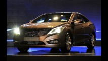 Coréia do Sul: Hyundai Avante (Elantra) é o líder em março