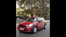 Dirigimos o MINI One - Confira as impressões iniciais ao volante