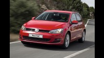 Golf foi o carro mais vendido do mundo; Corolla lidera no ano
