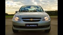 Brasil, resultados de outubro: Corsa Sedan ultrapassa barreira das 100 mil unidades em 2010