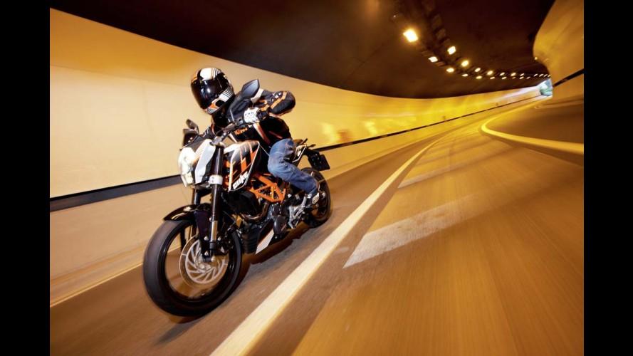 KTM abrirá quatro concessionárias no Brasil até janeiro de 2015