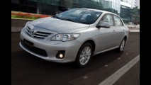 Toyota chega a dois milhões de veículos produzidos na Tailândia