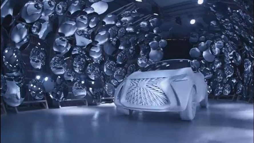 Milano Design Week, il trionfo di Lexus