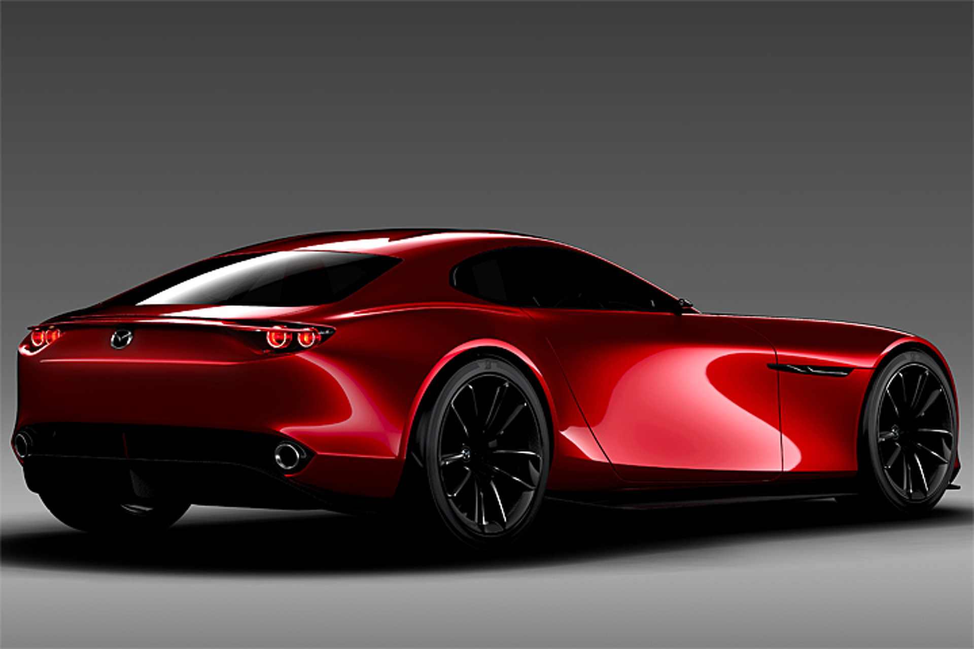 Breakthrough Needed Before Mazda RX-7 Successor Arrives