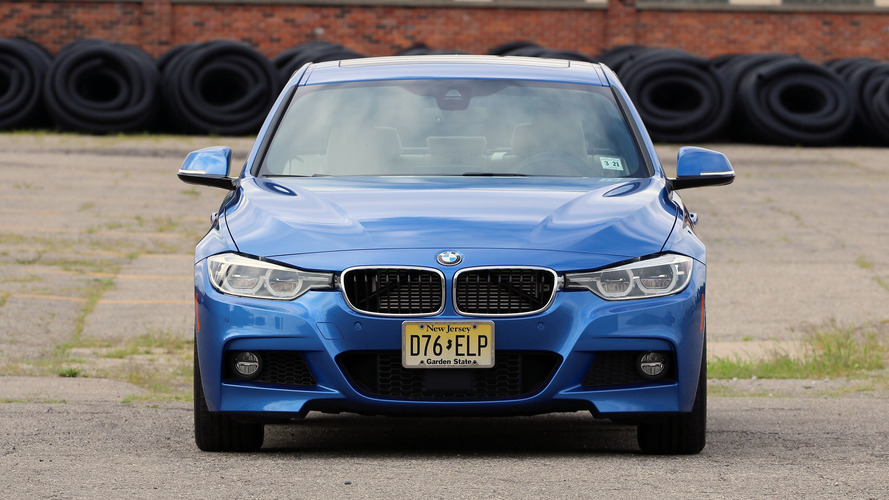 Une version 100% électrique pour la BMW Série 3