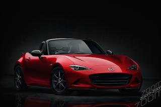 2016 Mazda Miata Won't Offer a Power Hardtop
