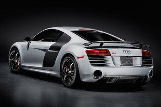 This is the Fastest R8 Audi Has Ever Built