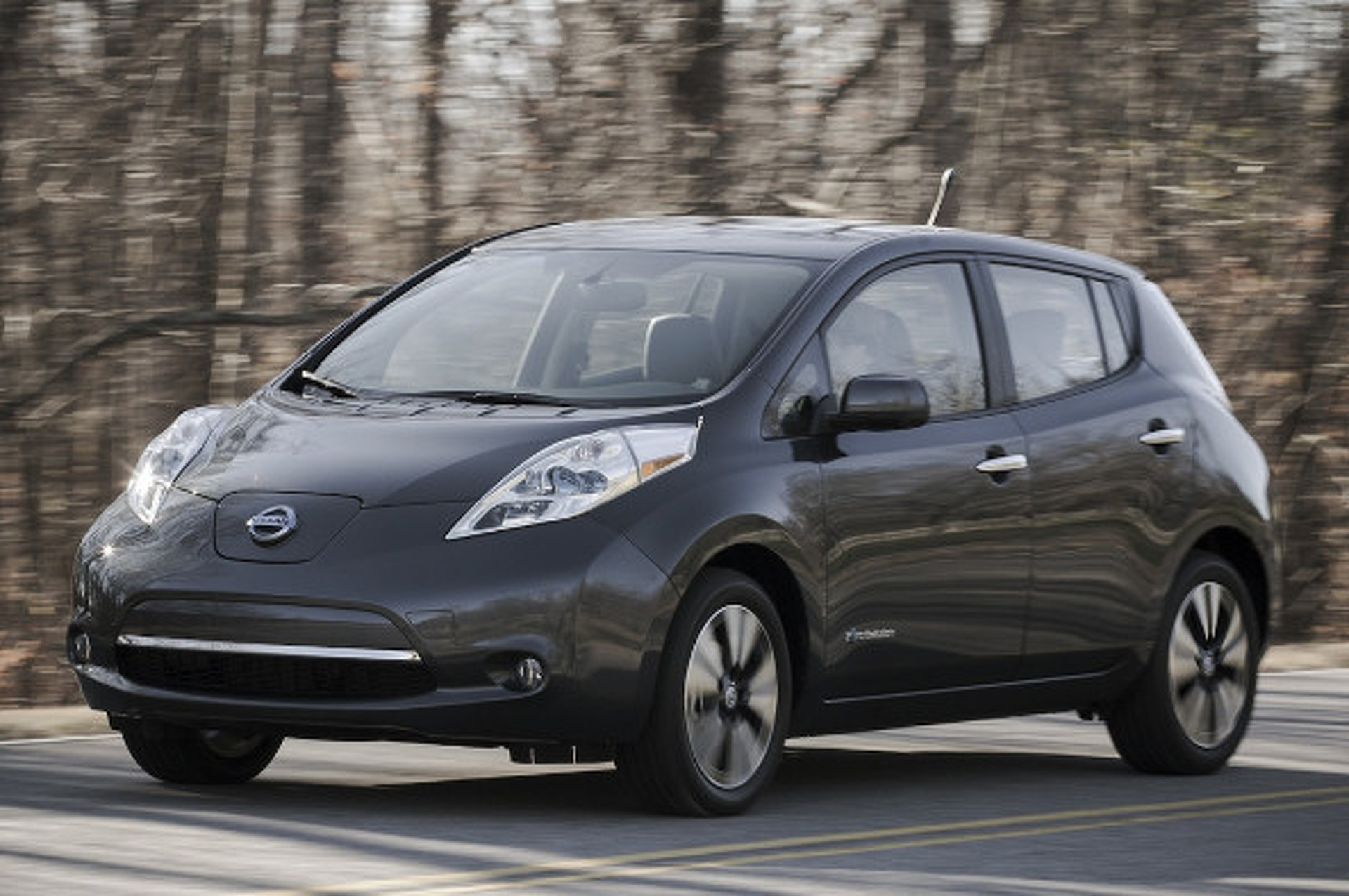 EPA's Top Ten Most Efficient Vehicles of 2013