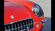 Chevrolet Corvette Pilot Line Roadster