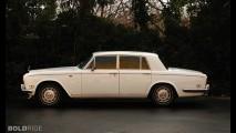 Rolls-Royce Silver Shadow Saloon