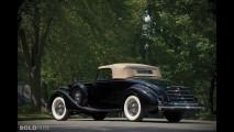 Packard Twelve 2/4-Passenger Coupe Roadster