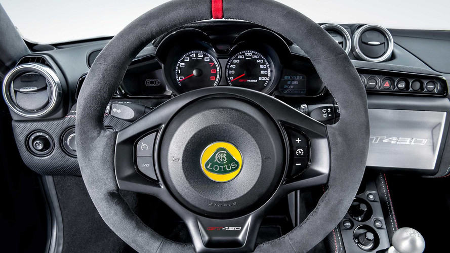 Lotus Is Returning To Profit In 'Radical' Turnaround