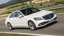 2018 Mercedes-Benz S-Class: First Drive