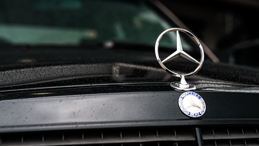 50 Years Of AMG: Driving The Mercedes 190E 3.2 AMG