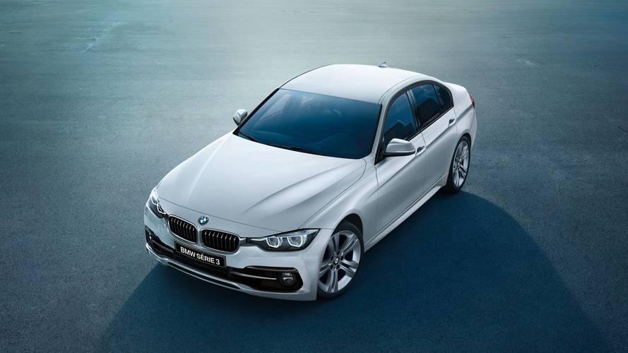 BMW Série 3 2018 chega mais equipado e tecnológico por R$ 156.950