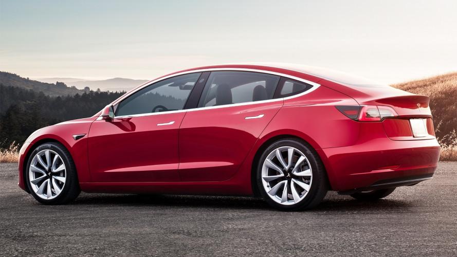 Tesla Model 3, la produzione sembra davvero pronta a partire