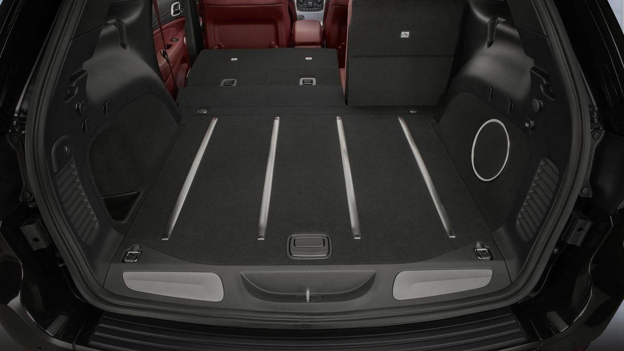 Practicality: Jeep