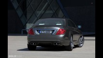 Mercedes-Benz CL63 AMG