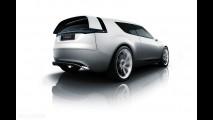 Saab 9-X BioHybrid Concept