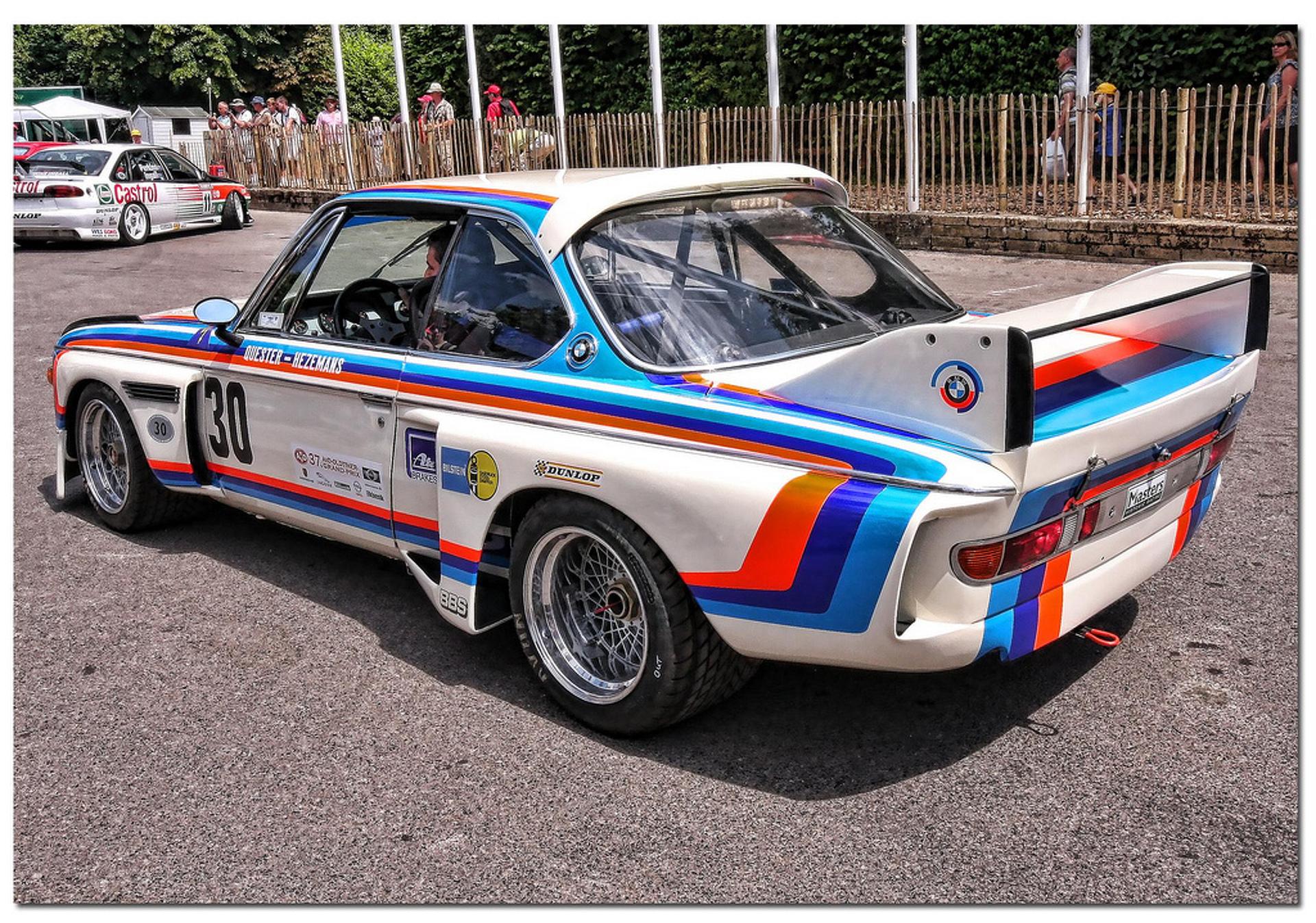 BMW CSL - 3 0 bmw