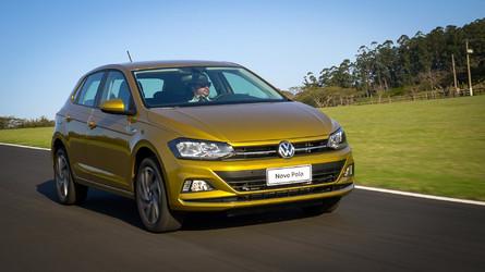 VW Polo em 3º e Renault fora do top 20 - confira mais vendidos na 1ª quinzena de janeiro