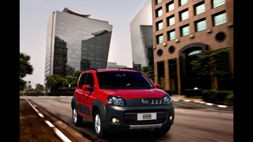 La Nuova Fiat Uno