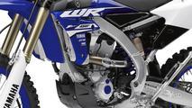 Yamaha WR250F y WR450F 2018