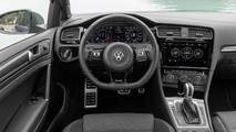 VW Golf VII radio