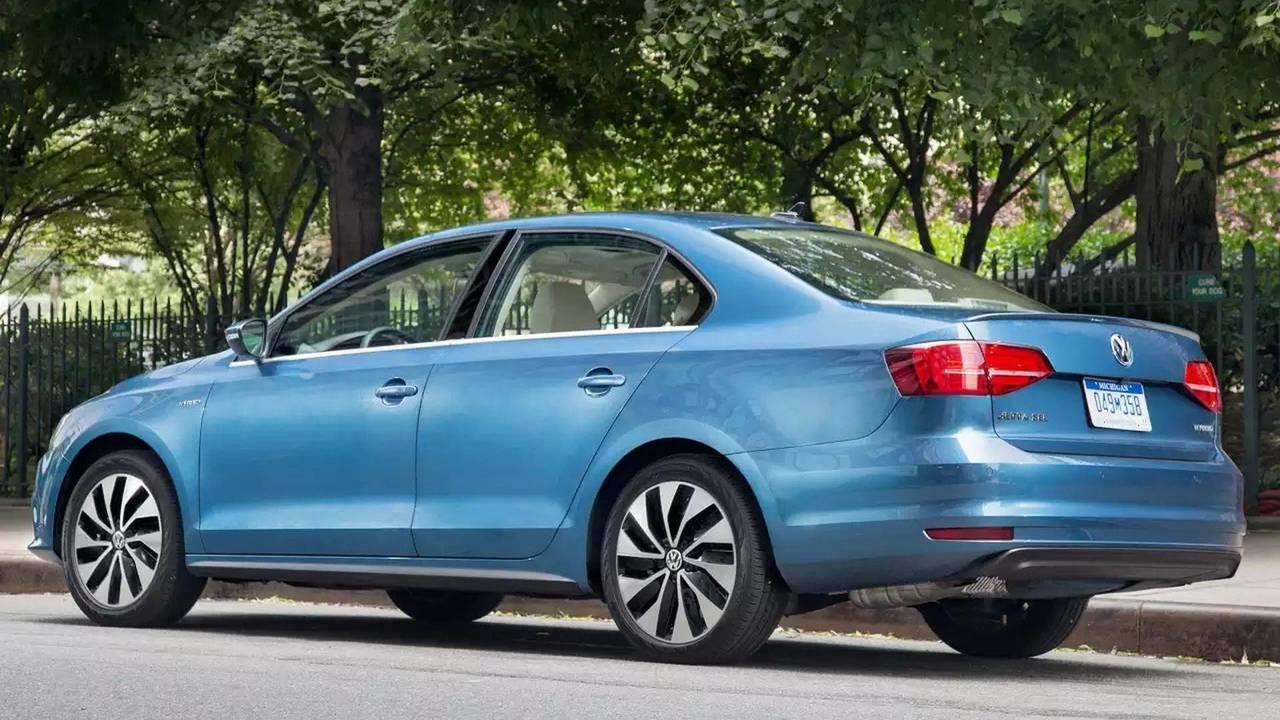 9 - Volkswagen Jetta