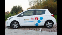Il car sharing