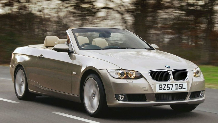 BMW 320d Cabrio and 125i to Debut at Geneva