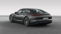 Porsche Panamera, la tecnologia