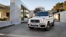 Az új Mercedes-AMG G63