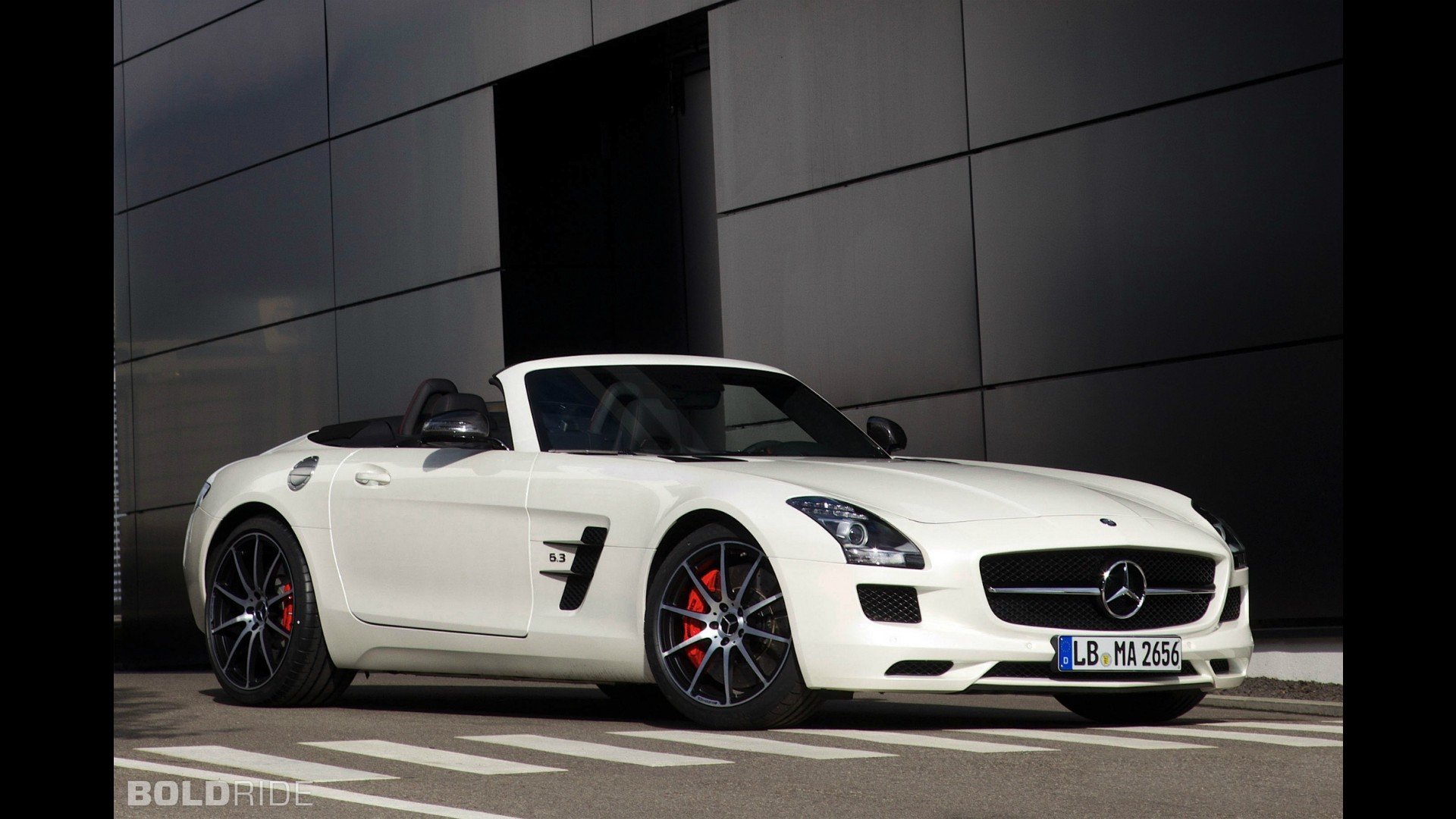 mercedes benz sls amg gt roadster. Black Bedroom Furniture Sets. Home Design Ideas