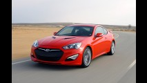 So Long, Farewell: 2016 Hyundai Genesis Coupe