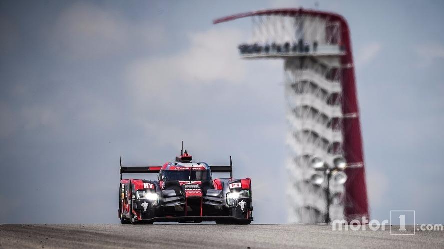 Endurance - En pole position, Audi prend une sérieuse option pour la victoire à Austin