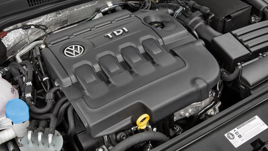 Volkswagen yöneticileri Almanya'yı terk ederlerse tutuklanabilirler