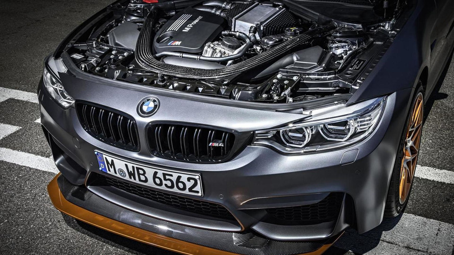 BMW - Le système d'injection d'eau de la M4 GTS va se démocratiser