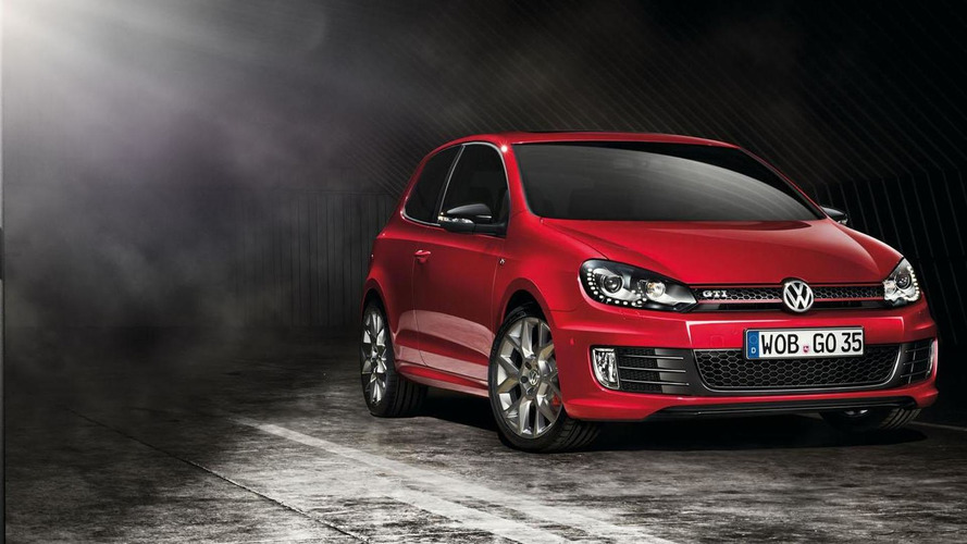 Volkswagen GTI Edition 35 video game trailer [video]